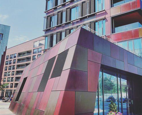 Foto Hamburg Hafencity