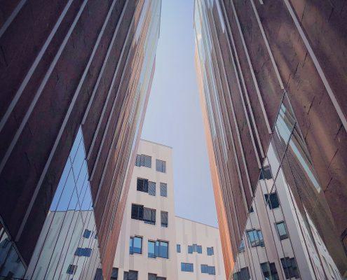Foto Hamburg Hagencity