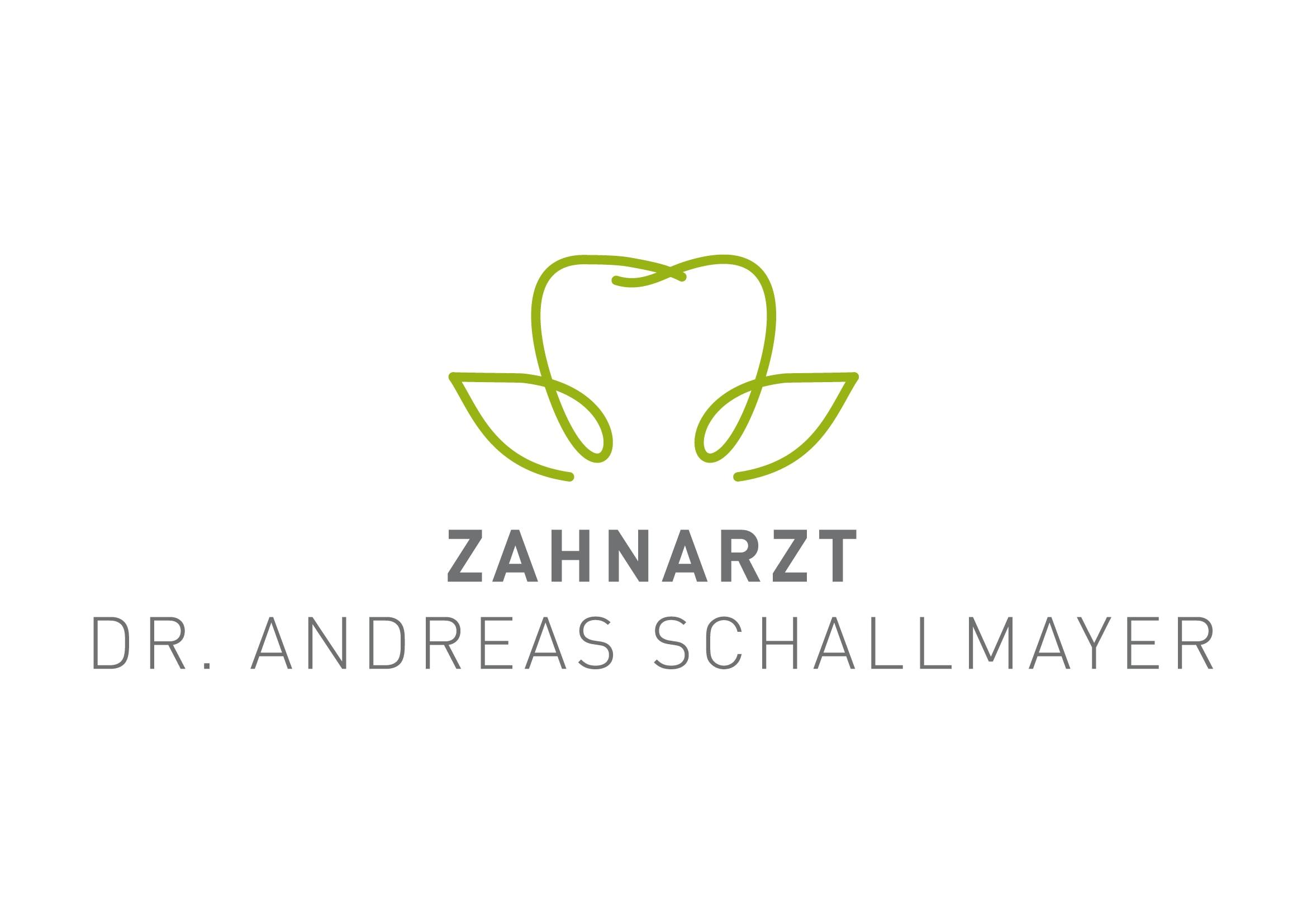 Logo Entwicklung für Zahnarzt