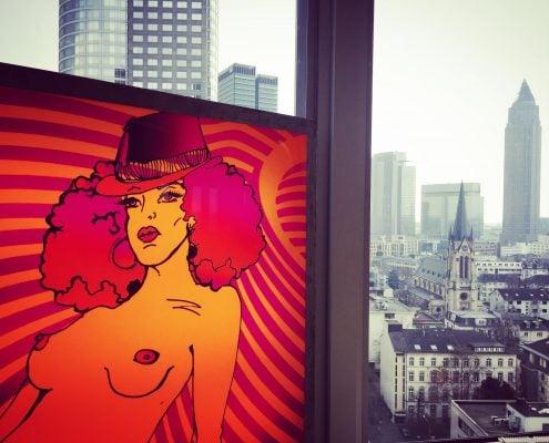Galerie / Skyline