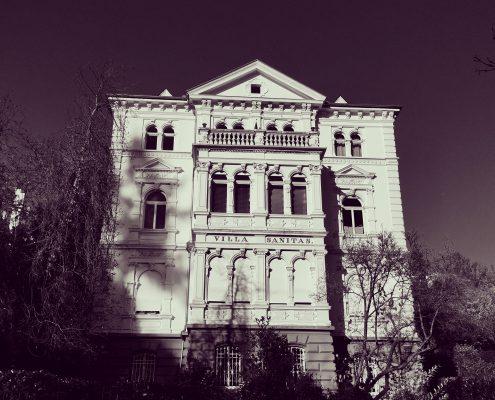 Altbauvilla Denkmalschutzimmobilie
