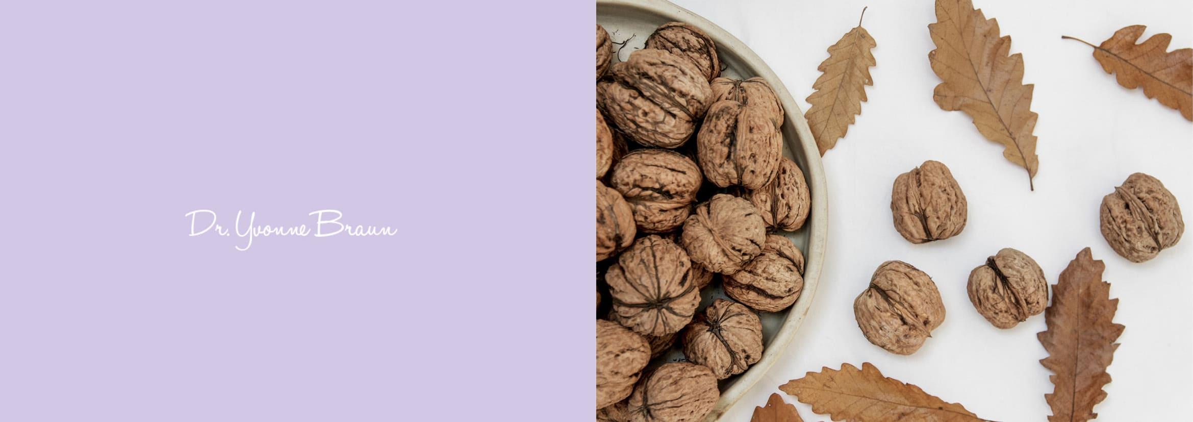 NEW BUSINESS: Beauftragung mit Design-Leistungen für Ernährungsberaterin aus München durch Grafik-Designer Ronald Wissler