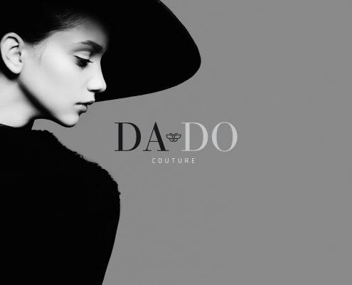 Logo Entwicklung für Modedesignerin