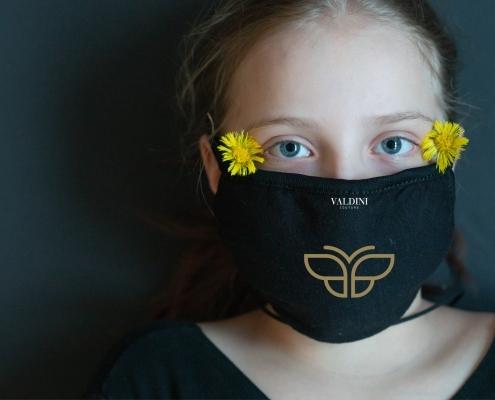 Logo- und Corporate Design für Modedesignerin Svetoslava Kirilova Valdini Couture