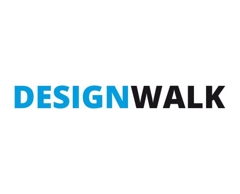 Ronald Wissler Visuelle Kommunikation nimmt am Design Walk in Wiesbaden teil