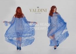 Webdesign Entwicklung für Valdini Couture der Modedesignerin Svetoslava Kirilova durch Ronald Wissler Visuelle Kommunikation