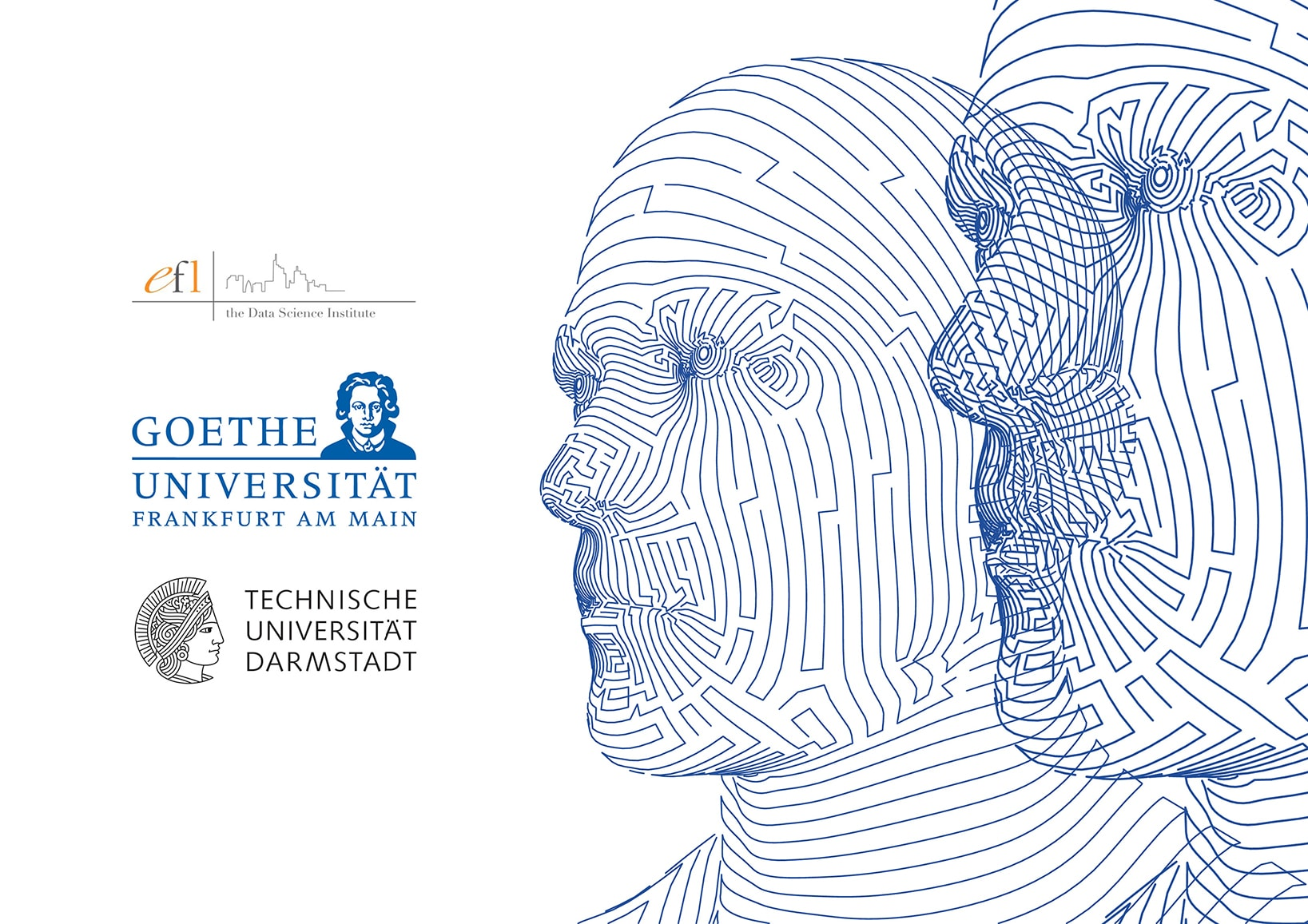 Entwicklung einer Typo3 Website für Uni Frankfurt
