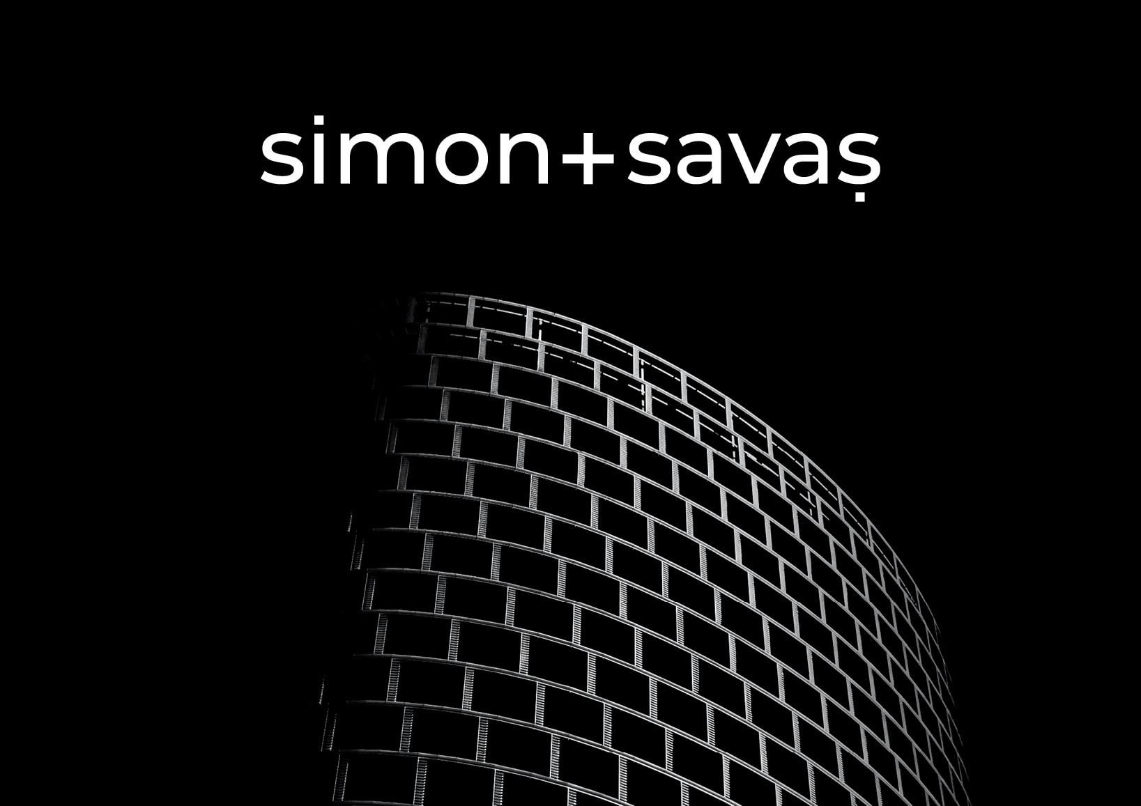 Corporate Design für Ingenieurgesellschaft und Unternehmensberatung Dr. Simon + Savaş Ingenieurgesellschaft mbH durch Ronald Wissler Visuelle Kommunikation