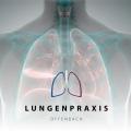 Corporate Design, Logodesign und Homepage Entwicklung für Lungenzentrum Offenbach