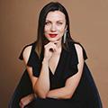 Olga Lesnykh SEO Freelancer